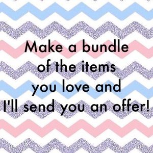 Make a bundle